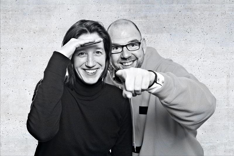 Project 3: Website Appel en Eelman