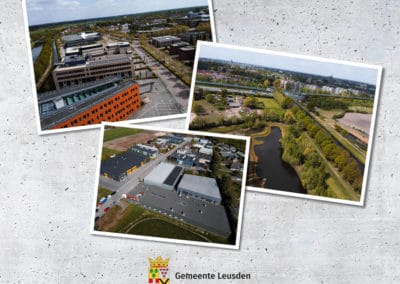 Fotografie Gemeente Leusden