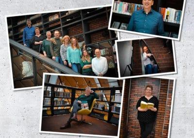 Fotografie Theco & van den Baard financieel management en advies