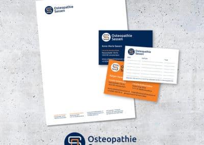 Ontwerp Osteopathie Sassen