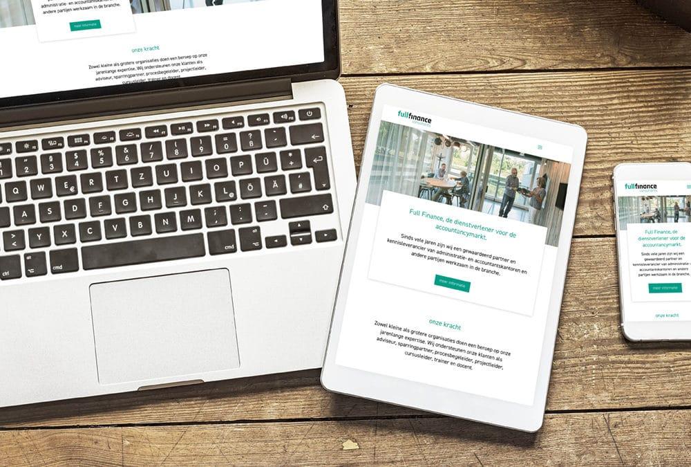 Website Full Finance Consultants